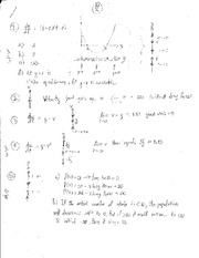 Homework Short-term Long-term and Equilibrium Point