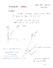 MATH 130 ASSIGNMENT 1 SOLUTIONS