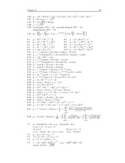 Mathematic Methods HW Solutions 42