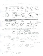 Chem 51B Final Review