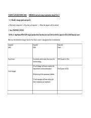 BSBINN601(Task 2) Lead and manage organisation change.docx
