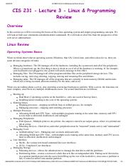 4. Linux and Programming Review.pdf