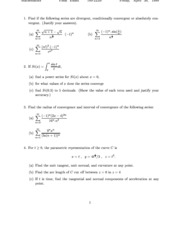 math 222 april 1999 exam