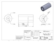 Parts and Assembly Drawings