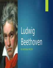 Beethoven failure project.pptx