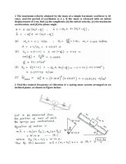 Practice problems and solutions.pdf