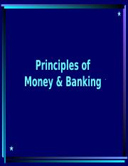 3rd Week - Functions of Money.ppt