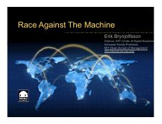 The Race Against Machines_May3_Erik Brynjolfsson.pdf