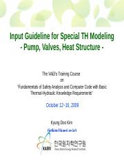 15_Fri_1_KDK_VAEI_Input features of Component Models.ppt