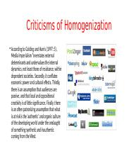 Criticisms of Homogenization Fatih.pptx