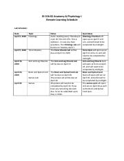 BI 106-02 Lab Remote Learning Schedule.docx