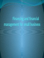 Financing and financial management for small business.pptx