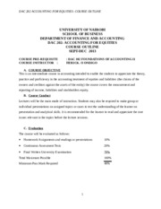 DAC_202_ACCOUNTING_FOR_EQUITIES_COURSE_OUTLINE__SEP_2013.doc