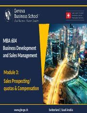 160801_MBA_604_BDSM_Module_3_-_Sales_prospecting-quotas_and_compensation