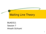 311_session_7_waiting_line_theory_hiroshi