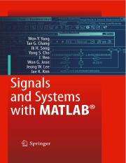 Signals and Systems with MATLAB.pdf