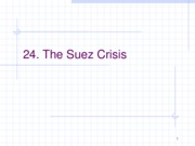 24._The_Suez_Crisis_Revised_F09