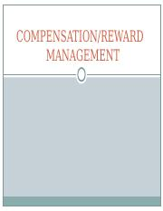 DHR_202_EMPLOYEE_COMPENSATION__July_2015.ppt