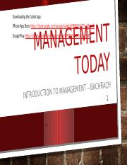 1 Chapter 1 - Management Today.pptx