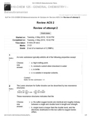 Review ACS 2