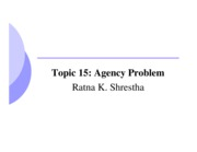 Topic 15 AgencyProb