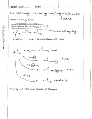 Chem 242 Lecture 7-18-11