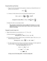 Solutions to Practice Questions for Marginal Analysis and Profit Max.pdf