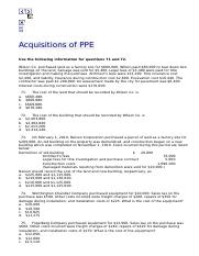 Acquisitions of PPE _ ACCTG @ UDM.html