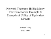 07-Circuit Theorems Examples