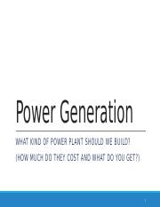 ECON 329 Lecture 3 Power Generation UPDATED.pptx