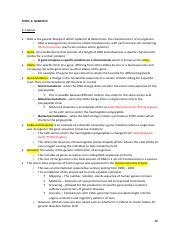 IB Biology Topic 3 Notes.pdf