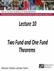 Lecture 10dm Two Fund Theorem.pdf