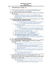 Biology306_Fall2015_StudyGuide_03