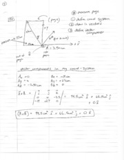 Physics Homework 2