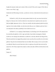 AP Lang essay about 9-11