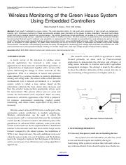 researchpaper-Wireless-Monitoring-Of-the-Green-House-System-Using-Embedded-Controllers.pdf