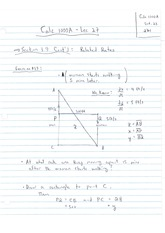 MATH19 Lecture Notes (2013) - #27