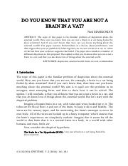 DO-YOU-KNOW-THAT-YOU-ARE-NOT-A-BRAIN-IN-A-VAT.pdf