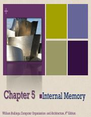 Chapter 6 External Memory Pdf Chapter 6 External Memory William