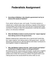 Federalists Assignment ADW.pdf