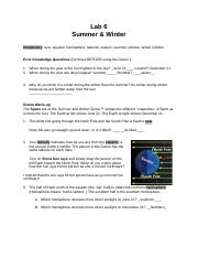 LAB-6-SUMMER & WINTER (1) - Copy.doc