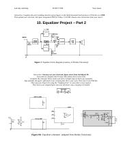 10-Equalizer Project Part 2 eReport eTemplate.docx