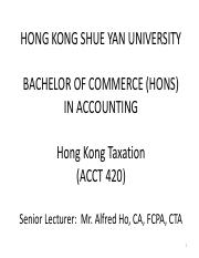 Lecture 13 - Intro To Double Taxation  Tax Planning.pdf