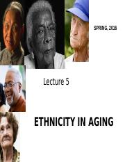 Lecture 5_C2g_ Ethnicity and Aging