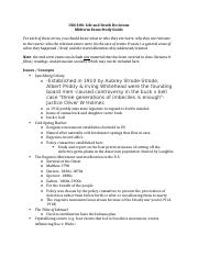 life and death decision study guide.docx