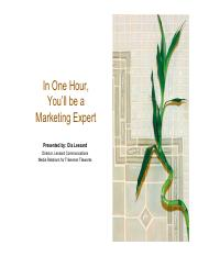 Marketing Expert.ppt [Read-Only].pdf