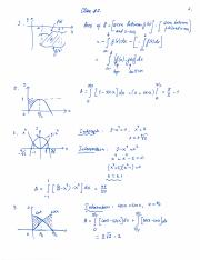 Class#2 - problems with solutions