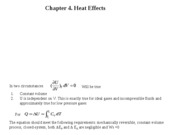 Chapter 4. Heat effect-student
