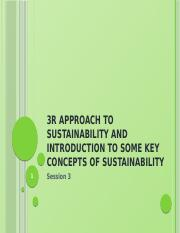 3.3R Approach to Sustainability.pptx