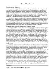 NSF Proposed Research Essay_3rd